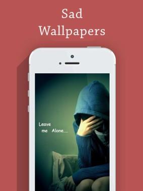 Sad Wallpaper Text Product Font Technology Iphone 936 Wallpaperuse