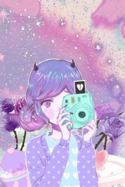 Coole Mädchen Süß Hintergrundbilder