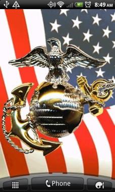Free Marine Corps Iphone Wallpaper Marine Corps Iphone Wallpaper Download Wallpaperuse 1