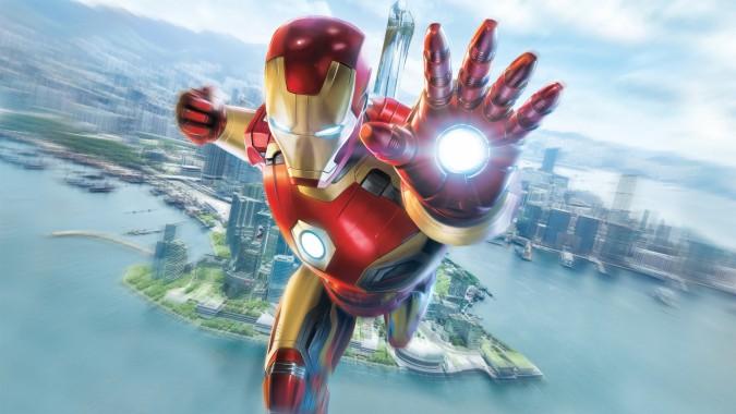 Iron Man Wallpaper Iron Man Superhero Fictional Character Hero Animated Cartoon 56805 Wallpaperuse